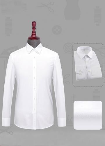 吴江袖衬衫