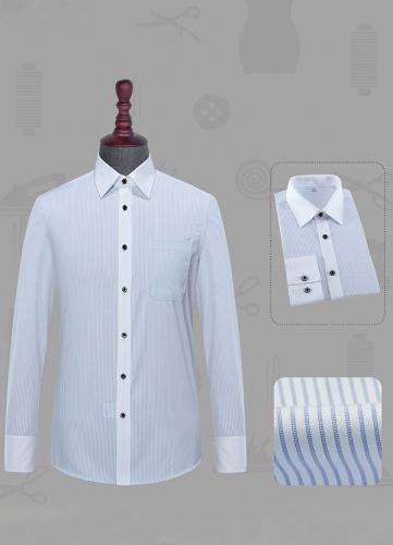 吴江长袖衬衫
